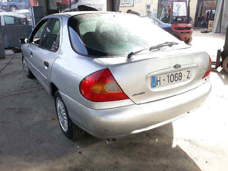 FORD MONDEO BERLINA (GD) GLX  1.8 Turbodiesel CAT (90 CV) |   08.96 - 12.97_img_4