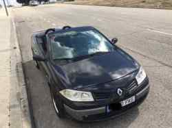 renault megane ii coupe/cabrio extreme  1.9 dci diesel (131 cv)