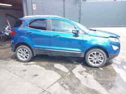 FORD ECOSPORT (CR6) 1.0 EcoBoost CAT