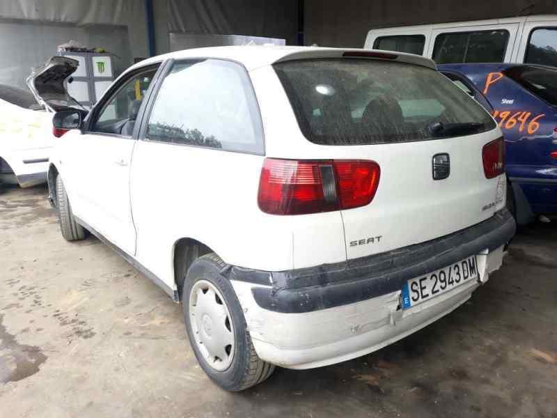 FARO IZQUIERDO SEAT IBIZA (6K1) Select  1.4  (60 CV) |   08.99 - 12.01_img_4