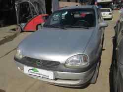 opel corsa b edition 2000  1.0 12v cat (x 10 xe / lw3) (54 cv) 1999-2000 G-X10XE W0L00SBF68Y