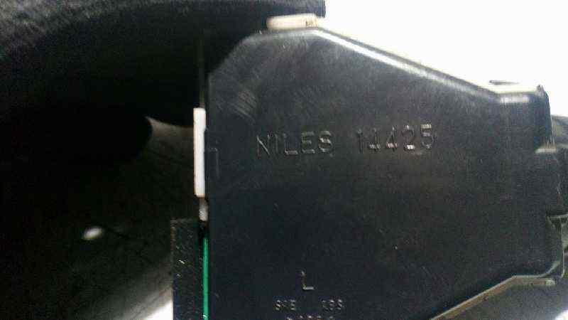 MANDO LUCES NISSAN NOTE (E11E) Acenta  1.4 CAT (88 CV) |   01.06 - 12.12_img_1