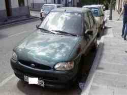 ford escort berl./turnier atlanta berlina  1.4 cat (pt-e) (75 cv) F4B WF0AXXWPAAW