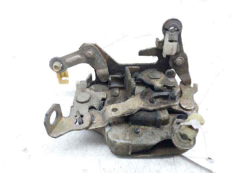 CERRADURA PUERTA DELANTERA DERECHA NISSAN PATROL (K/W260) Corto TA  2.8 Diesel (95 CV) |   03.89 - 12.98_img_1