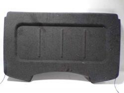 BANDEJA TRASERA DACIA SANDERO Stepway  1.5 dCi Diesel FAP CAT (88 CV) |   10.10 - 12.13_mini_0