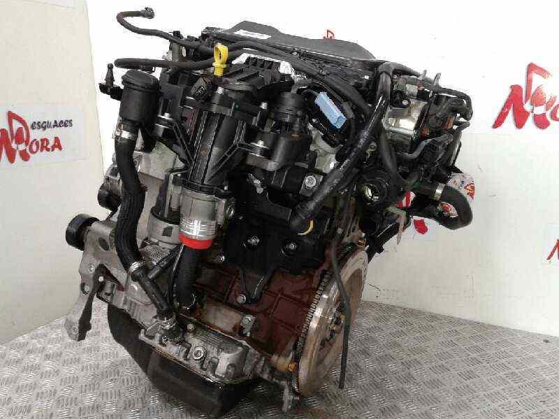 MOTOR COMPLETO FORD MONDEO BER. (CA2) Ghia  2.0 TDCi CAT (163 CV) |   11.09 - ..._img_5