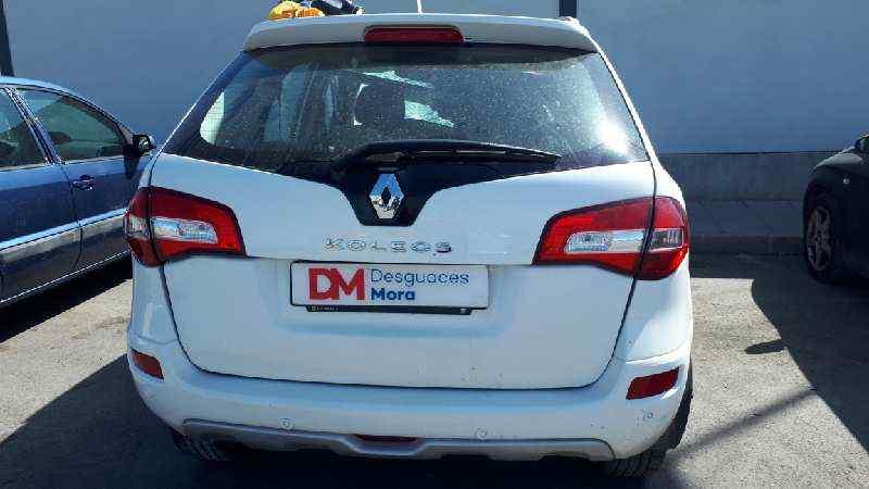 RENAULT KOLEOS Bose Edition  2.0 dCi Diesel FAP (150 CV) |   09.10 - ..._img_2