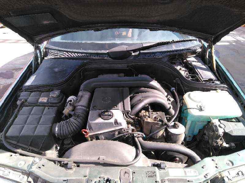 MERCEDES CLASE C (W202) BERLINA 250 Diesel (202.125)  2.5 Diesel CAT (113 CV) |   0.93 - ..._img_4