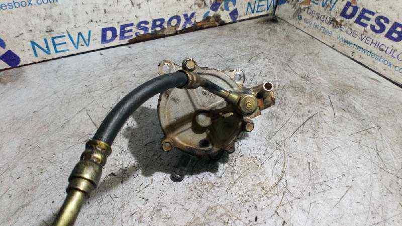 DEPRESOR FRENO / BOMBA VACIO NISSAN PICK-UP (D22) TD Doble Cabina Navara  2.5 16V Turbodiesel CAT (133 CV) |   11.01 - ..._img_1