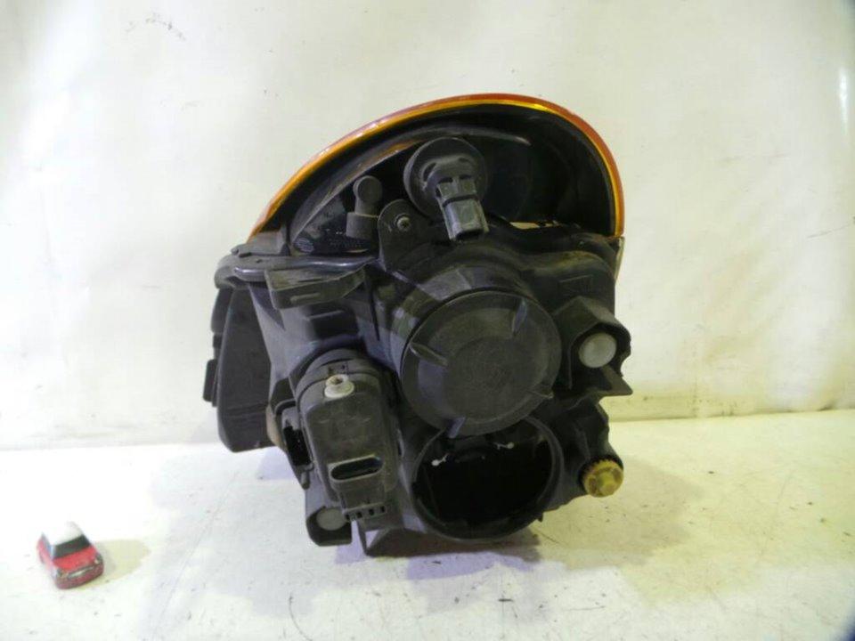 FARO DERECHO RENAULT MODUS Confort Dynamique  1.5 dCi Diesel (82 CV) |   08.04 - 12.06_img_2