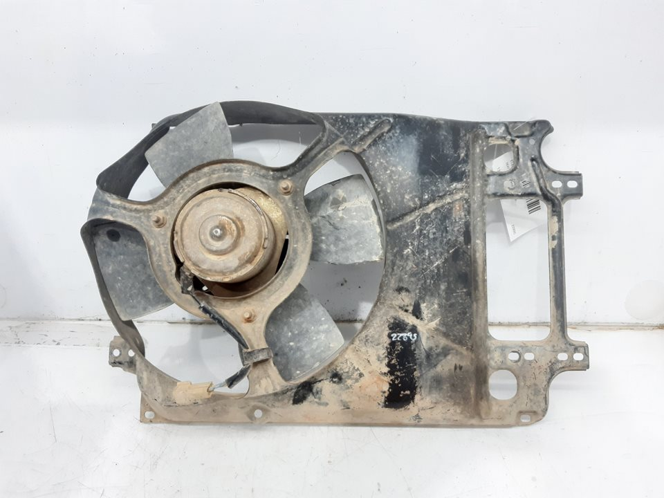 ELECTROVENTILADOR SEAT TERRA Familiar  0.9  (39 CV) |   08.89 - ..._img_1