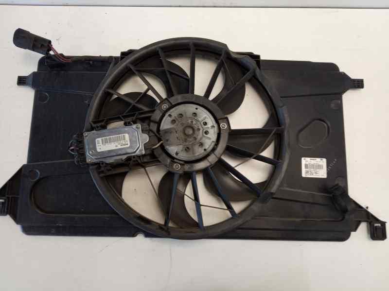 ELECTROVENTILADOR FORD FOCUS CABRIO (CA5) Titanium (02.2008->)  2.0 TDCi CAT (136 CV) |   01.08 - 12.12_img_0