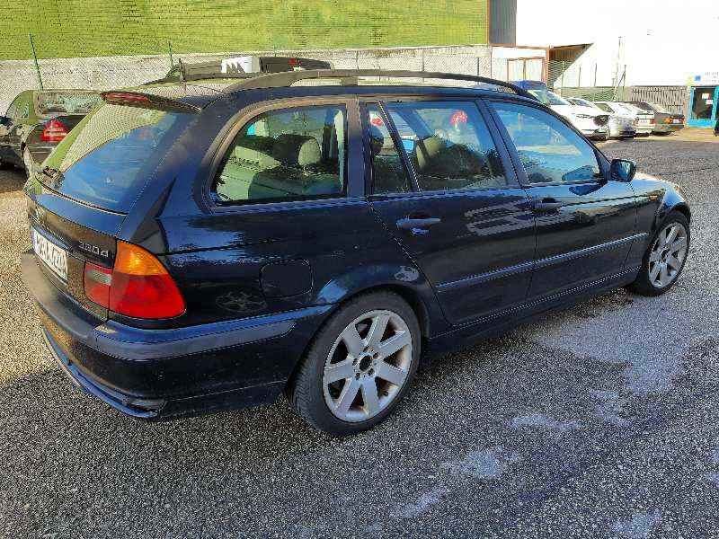 BMW SERIE 3 TOURING (E46) 320d  2.0 16V Diesel CAT (150 CV) |   03.03 - 12.06_img_2
