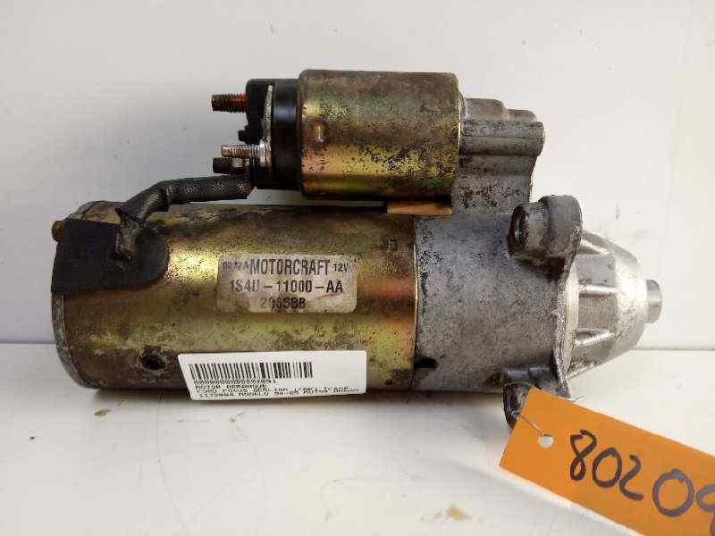 MOTOR ARRANQUE FORD FOCUS BERLINA (CAK) Trend  1.8 TDCi Turbodiesel CAT (116 CV)     08.98 - 12.04_img_2