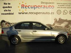 BMW SERIE 3 BERLINA (E46) 320d  2.0 16V Diesel CAT (136 CV) |   04.98 - 12.01_mini_3