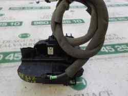 CERRADURA PUERTA TRASERA IZQUIERDA  NISSAN QASHQAI (J10) Tekna Sport  1.5 dCi Turbodiesel CAT (106 CV)     05.09 - 12.15_mini_2
