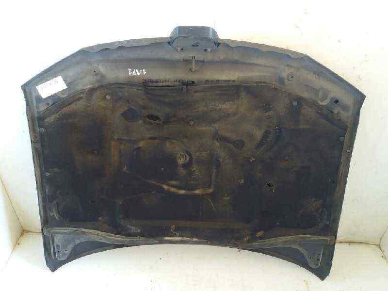 CAPOT PEUGEOT 306 BERLINA 3/4/5 PUERTAS (S2) Boulebard  1.9 Diesel (69 CV)     12.97 - 12.03_img_1