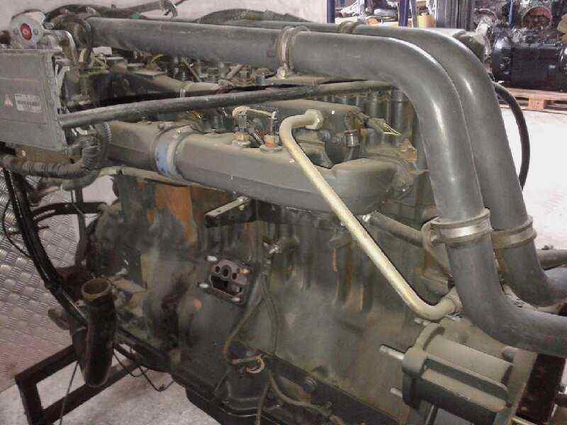 MOTOR COMPLETO RENAULT TRUCKS MAGNUM 480 480   |   ... _img_4