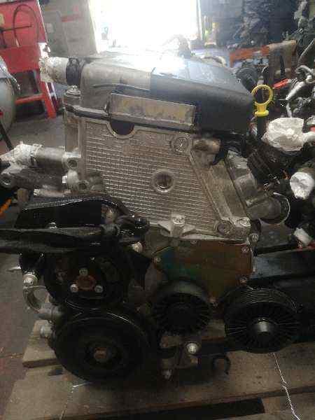 MOTOR COMPLETO OPEL ZAFIRA A Elegance  2.2 16V DTI CAT (Y 22 DTR / L50) (125 CV)     01.02 - 12.05_img_2