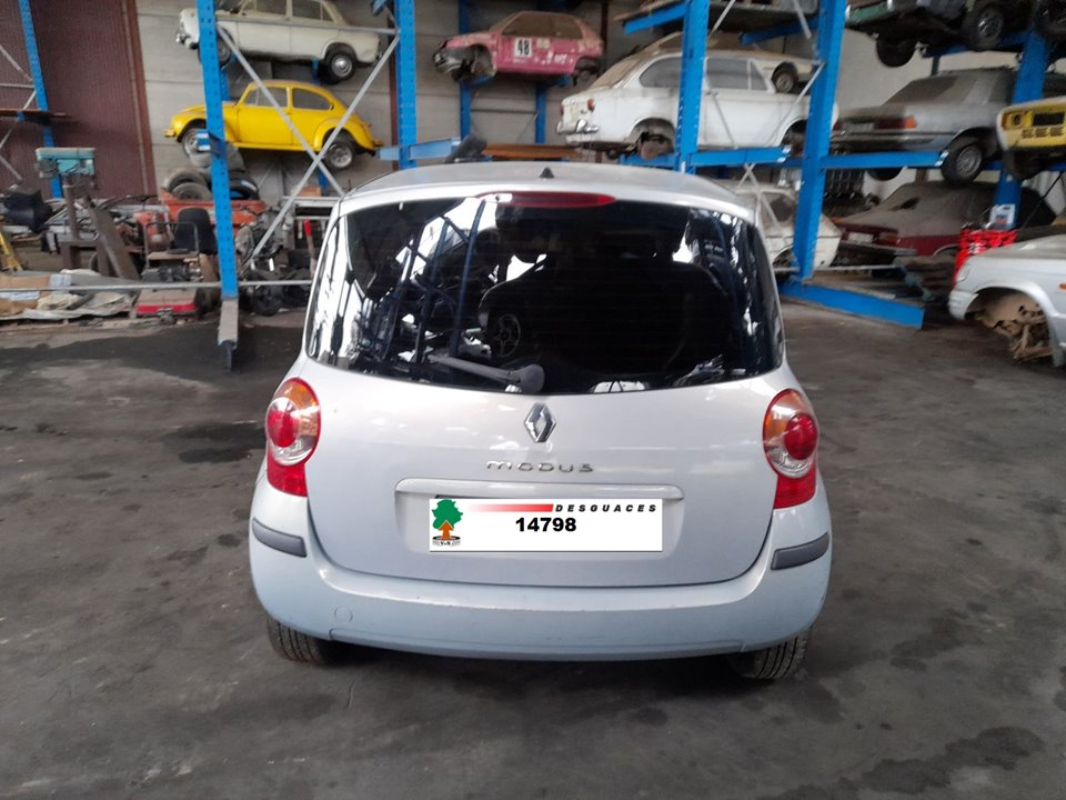 BRAZO LIMPIA TRASERO RENAULT MODUS Confort Dynamique  1.5 dCi Diesel (82 CV) |   08.04 - 12.06_img_1