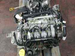 "motor completo opel corsa d ""111 years""  1.3 16v cdti cat (z 13 dth / l4i) (90 cv) 2010-2010 Z13DTH"