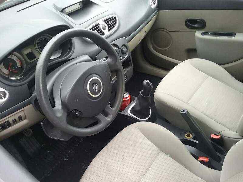 TENSOR CORREA AUXILIAR RENAULT CLIO III Dynamique  1.5 dCi Diesel CAT (86 CV)     01.07 - 12.08_img_4