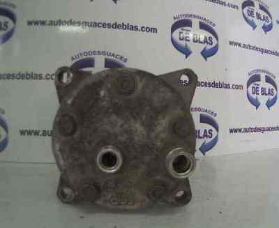 COMPRESOR AIRE ACONDICIONADO NISSAN SERENA (C23M) 2.3 Diesel   (75 CV) |   0.92 - ..._img_1