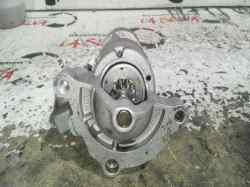 motor arranque peugeot partner (s1) break  1.9 diesel (68 cv) 1996-1998 0001108183
