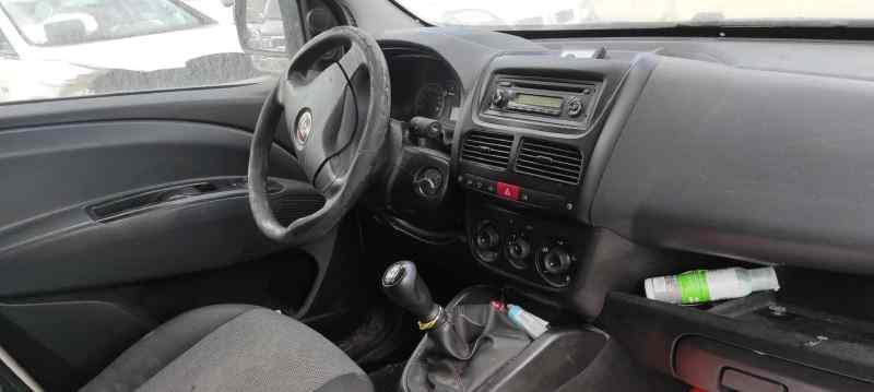 FIAT DOBLO CARGO Basis Kasten  1.3 16V JTD CAT (90 CV) |   0.10 - ..._img_1