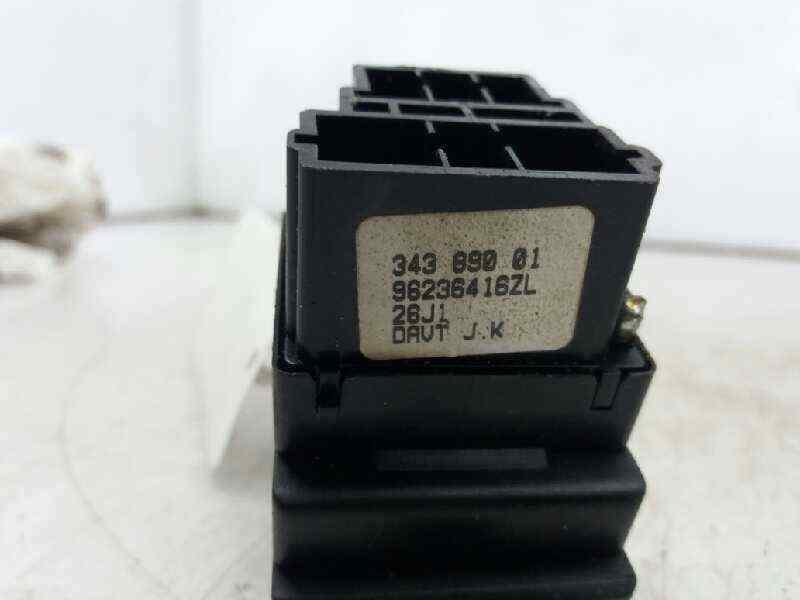 MANDO LUCES CITROEN SAXO 1.5 D Furio   (57 CV) |   12.99 - 12.03_img_2