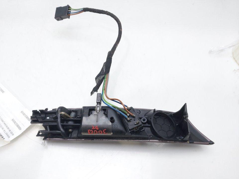 motor arranque opel corsa c club  1.7 16v dti cat (y 17 dt / lr6) (75 cv) 2000-2003 8971891181