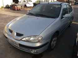 renault megane i fase 2 berlina (ba0) 1.9 d authentique   (64 cv) 2000-2001 F8Q620 VF1BA0R0522