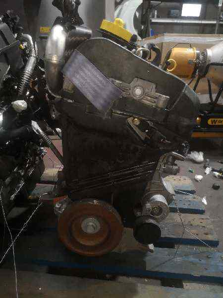 MOTOR COMPLETO RENAULT CLIO II FASE II (B/CB0) Authentique  1.5 dCi Diesel (82 CV) |   0.01 - ..._img_3