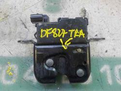 CERRADURA MALETERO / PORTON DACIA DUSTER Ambiance 4x4  1.5 dCi Diesel FAP CAT (109 CV) |   03.10 - ..._mini_3