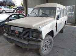 nissan patrol (k/w260) largo ta  2.8 diesel (95 cv) 1989-1998 RD28 VSKAYG26U05