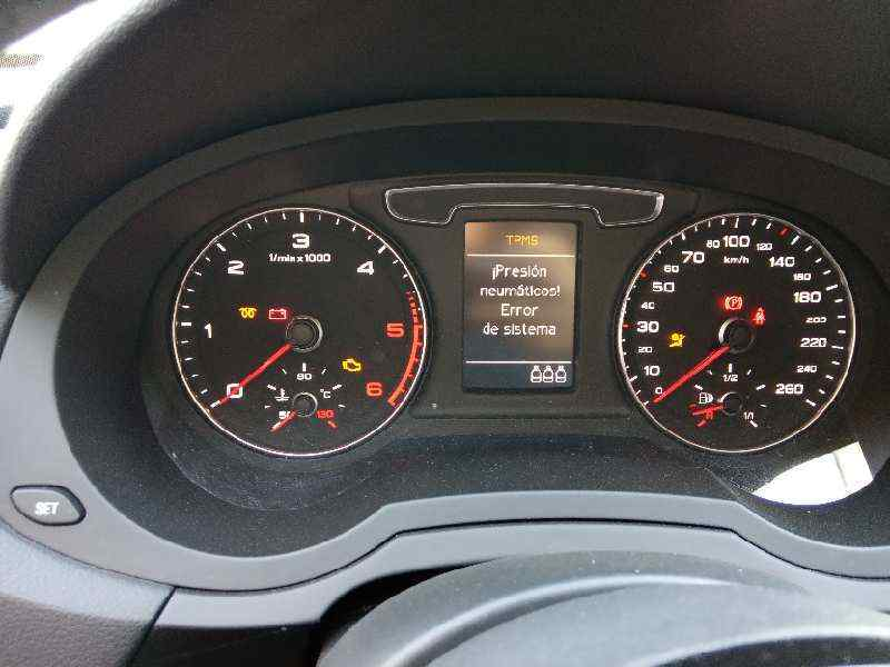 AUDI Q3 (8UG)(11.2014->) Sport  2.0 16V TDI (150 CV) |   ..._img_5