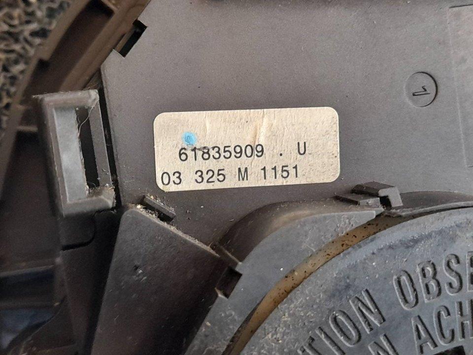 MANDO LUCES RENAULT MEGANE II BERLINA 3P Confort Authentique  1.4 16V (98 CV) |   07.02 - 12.06_img_1