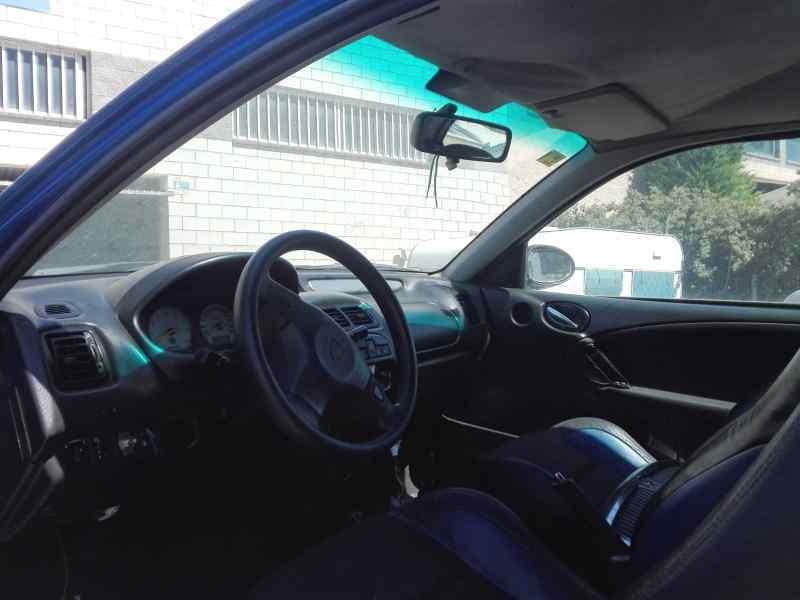MG ROVER MG ZR 160  1.8 CAT (160 CV) |   08.01 - 12.04_img_1