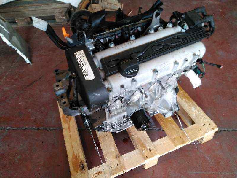 MOTOR COMPLETO SEAT LEON (1M1) Stella  1.4 16V (75 CV) |   11.99 - 12.05_img_2