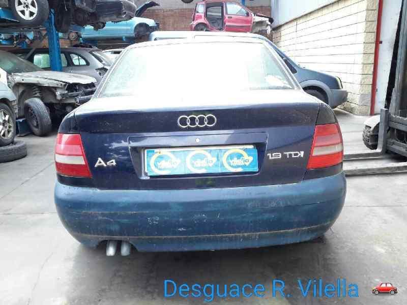 AUDI A4 BERLINA (B5) 1.9 TDI   (116 CV) |   02.99 - 12.00_img_2