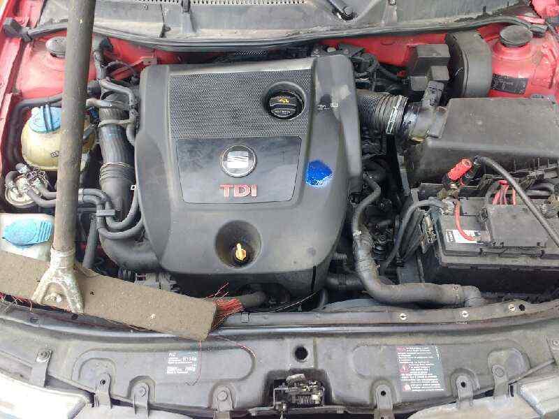 SEAT LEON (1M1) Sport F.R.  1.9 TDI (150 CV) |   04.02 - 12.05_img_5