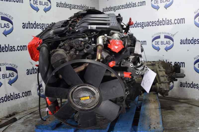 MOTOR COMPLETO BMW SERIE X5 (E53) 3.0d   (218 CV) |   10.03 - 12.07_img_1