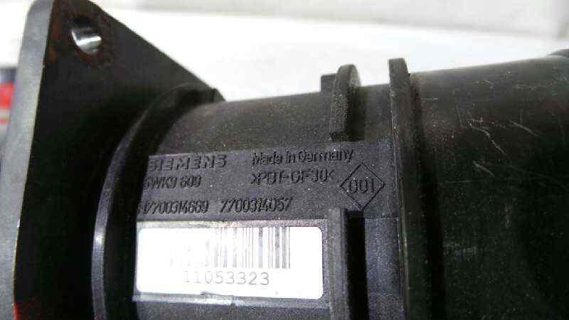 CAUDALIMETRO RENAULT VEL SATIS (BJ0) Grand Confort  2.2 dCi Turbodiesel (150 CV) |   04.05 - 12.06_img_1