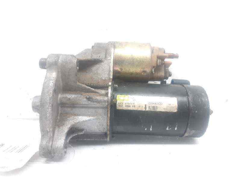 MOTOR ARRANQUE CITROEN SAXO 1.5 D Furio   (57 CV) |   12.99 - 12.03_img_0