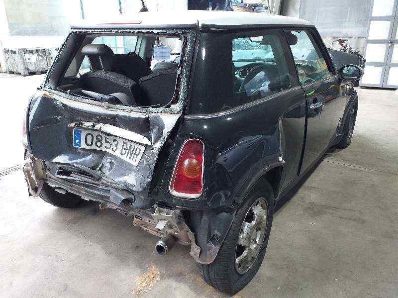 BMW MINI (R50,R53) Cooper  1.6 16V CAT (116 CV) |   09.01 - 12.06_img_5