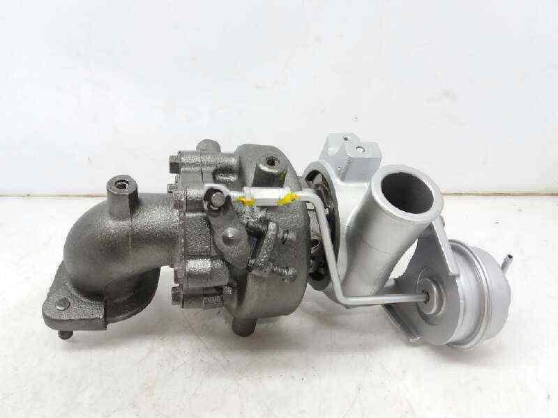 TURBOCOMPRESOR MITSUBISHI L 200 (K6/7) 2500 TD American Sport (4-ptas.)  2.5 TD CAT (116 CV) |   04.02 - ..._img_5