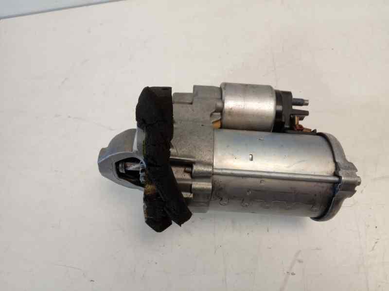 MOTOR ARRANQUE NISSAN X-TRAIL (T32) Tekna  1.6 dCi Turbodiesel CAT (131 CV) |   05.14 - 12.15_img_0
