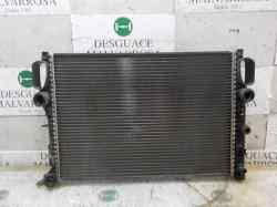 RADIADOR AGUA MERCEDES CLASE E (W211) BERLINA E 350 (211.056)  3.5 V6 CAT (272 CV)     10.04 - 12.09_mini_4