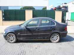 BMW SERIE 3 BERLINA (E46) 323i  2.5 24V CAT (170 CV) |   04.98 - 12.00_mini_0