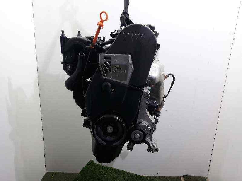 MOTOR COMPLETO VOLKSWAGEN POLO BERLINA (6N2) Conceptline  1.4  (60 CV) |   10.99 - 12.02_img_2